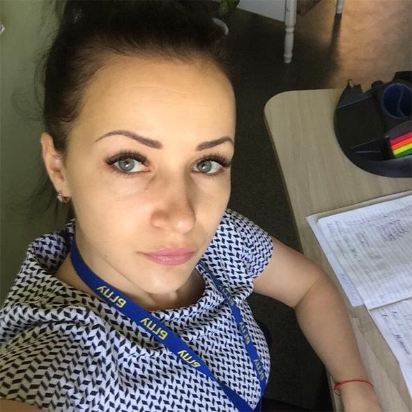 Авлочинская Ольга Викторовна